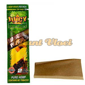 Juicy Jay-Bluntrwap mango