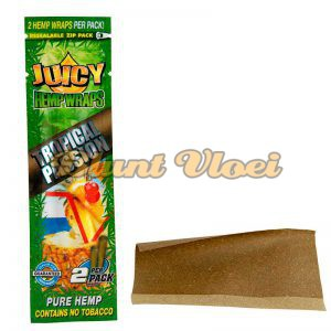 Juicy Jay Bluntrwap tropical