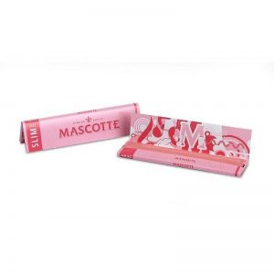 mascotte pink vloei