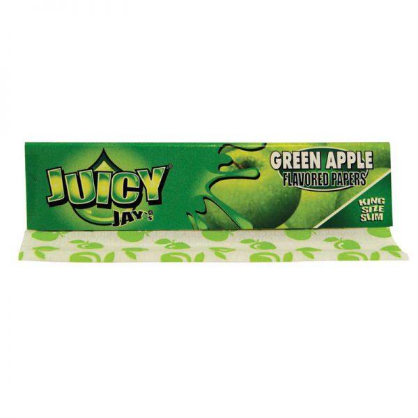 Juicy Jay Green Apple