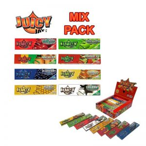 Juicy Jay Mix Pack
