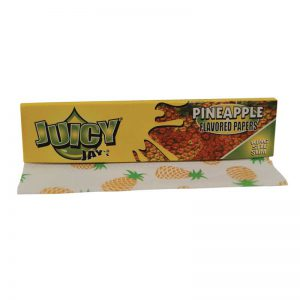 Juicy Jay Pineapple