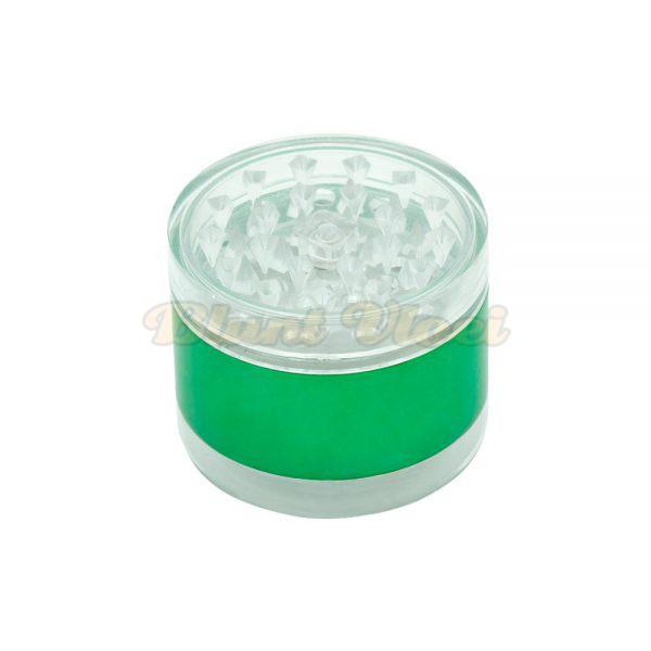 acryl-grinder-4-parts
