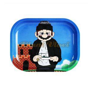 rolling tray-Mario