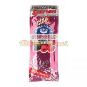 Hemparillo Berries Blunt
