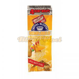 Hemparillo Mango Blunt