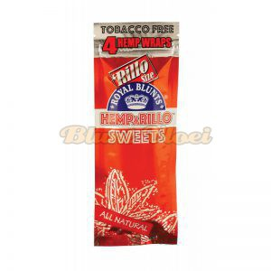 Hemparillo Sweets Blunt