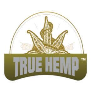 True Hemp Wraps