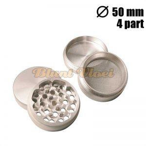 Aluminium Grinder 50mm