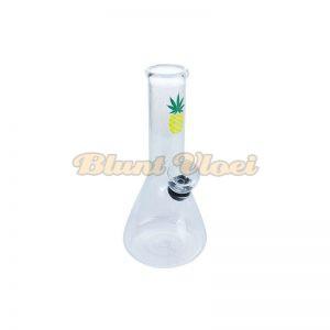 Glazen Bong Pineapple