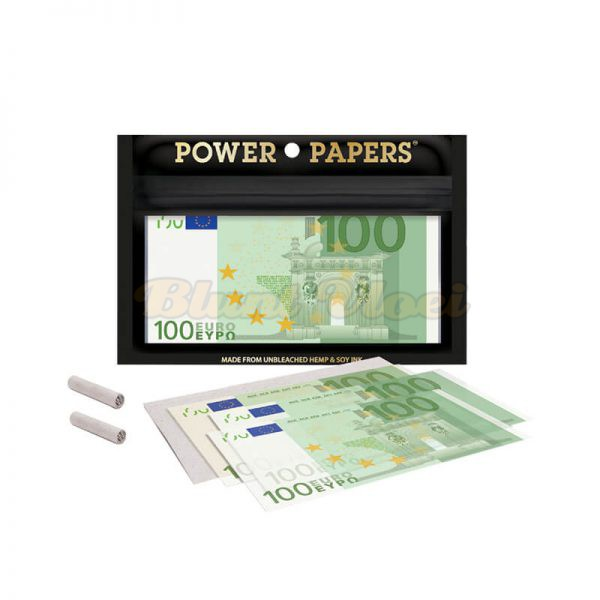 Power Papers Euro