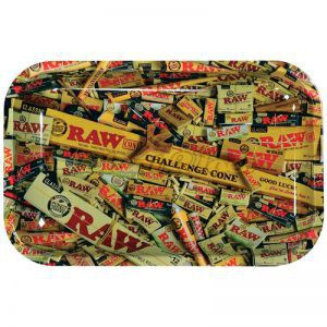 RAW Collectie Rolling Tray